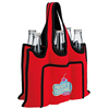 Good Quality Neoprene Insulated Large Portable Cooler Bag for Wine