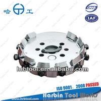 Gleason Spiral gear cutter, formation spiral finishing, WITH TUV, ISO9001