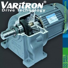 Varitron Cyclo Drive Gear box Speed Reducer Motor E54 speed gear box