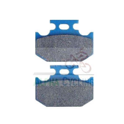 wholesale motorcycle disc brake pads AC060 for KAWASAKI- KDX 125/ KDX 200/ KLX250/ KX 250 AC060