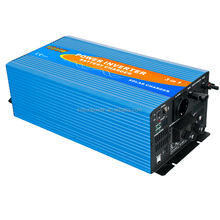 kosun power 1000w mppt power inverter with built-in charger solar controller