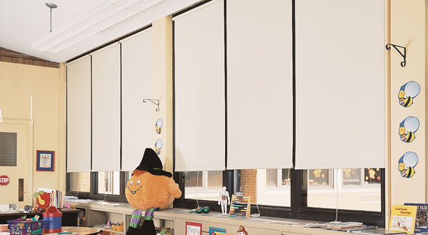 hot sale customized end cap for roller blinds with factory price