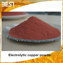 Best05E copper sintering filter elements/COPPER POWDER