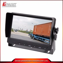 Best selling brilliant quality HD picture car lcd monitor