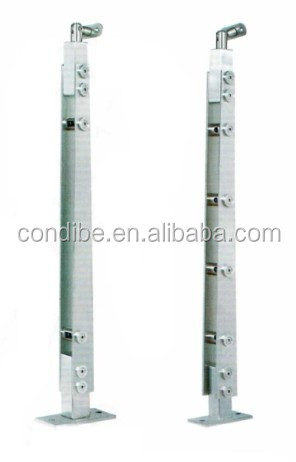 Chinese stainless steel portable handrail