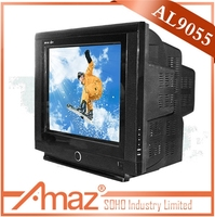 Hot sale 21 inch model in Nigeria of crt tv