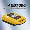 CL-7000 Portable Automatic External AED Defibrillator