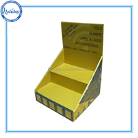 Custom Color Corrugated Cardboard Box With