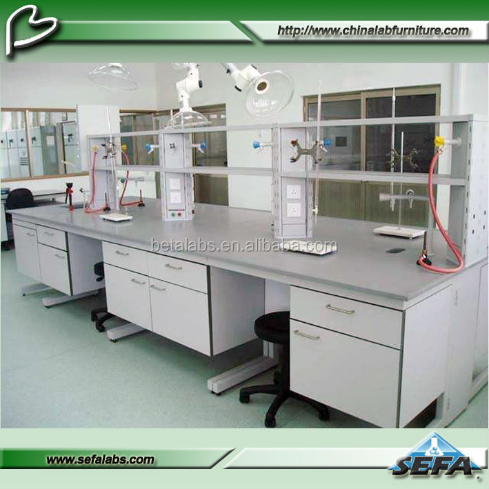 School University Chemical Science Biology Lab Furniture Lab Equipment