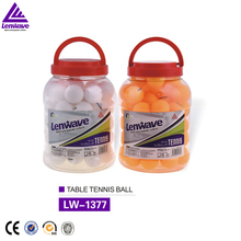 Hot Sale! High-quality Cheap Ping-pong/Table Tennis Ball
