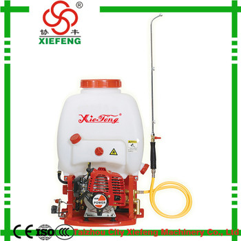 China wholesale agricultural power sprayer
