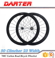 New mass production bike carbon wheelset road bikebicycle wheels 700c
