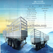 ALL ALUMINUM TRAILER