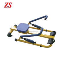 Children Outdoor Fitness playground equipment for kids