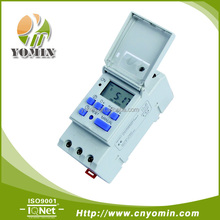 Programmable timer switch /time switch digital- LCD programmable time switch time timer AHTC15T
