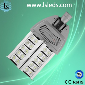 Cheap led fixtures 100w 120w 200w 320w for solar led street light outdoor