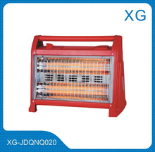 Hot sale 1600W Electric Quartz Heater /Portable Home Quartz Heater