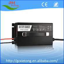 108V13A Electric boat battery charger with Aluminum Alloy Shell