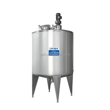 Stainless Steel Reactor for Chemicals