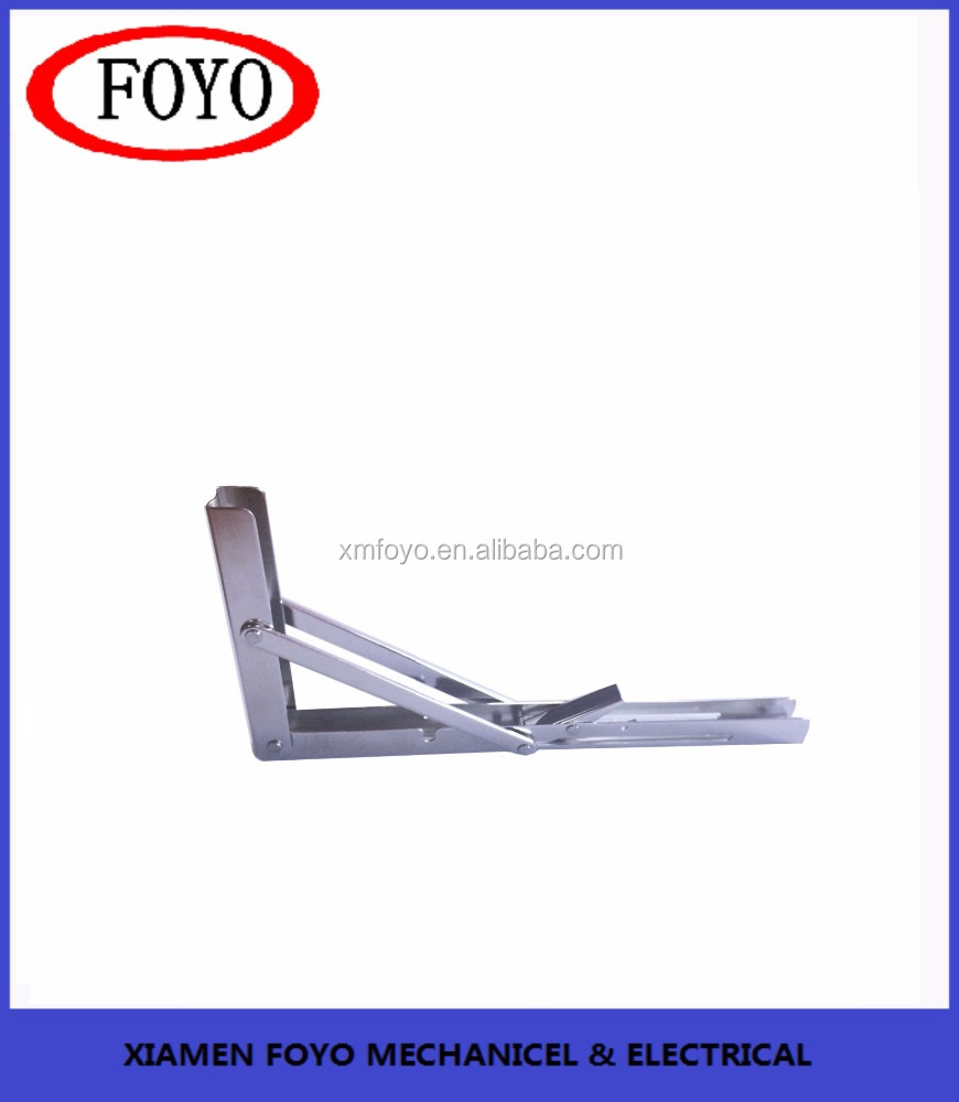 wholesale 304 stainless steel Folding Table Bracket