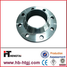 WELD NECK FLANGE RAISED FACE SCH.STD CLASS 300 DIMENSIONS TO ANSI B16.5 MATERIAL TO ASTM A105N