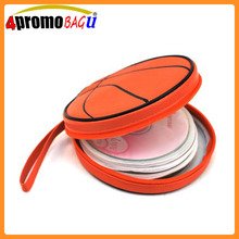 Personlized Design Funny Basketball CD Case