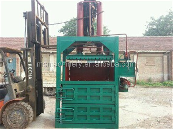 Hydraulic sawdust briquette press machine buy