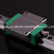 High positioning accuracy amt linear guideway linear guide