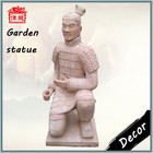 130cm High Imitation Life Size terracotta Warriors Soldiers YGF190-4