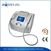 Advanced configuration modularized assembling,strong stability 2015 Hair Removal Machine