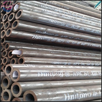Hot sale Asian API 5L seamless tube Natural gas,drilling,pumping seamless steel pipe made in China