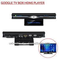 Rockchips RK3188 Quad core Android 4.2 Smart tv box with Camera 8GB