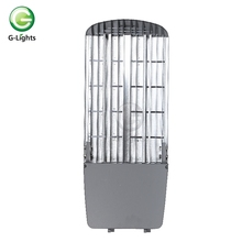 high power aluminium outdoor IP65 180w led street light housing