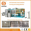 Stable Run One Time Ps Foam Chicken Box Making Machine with CE