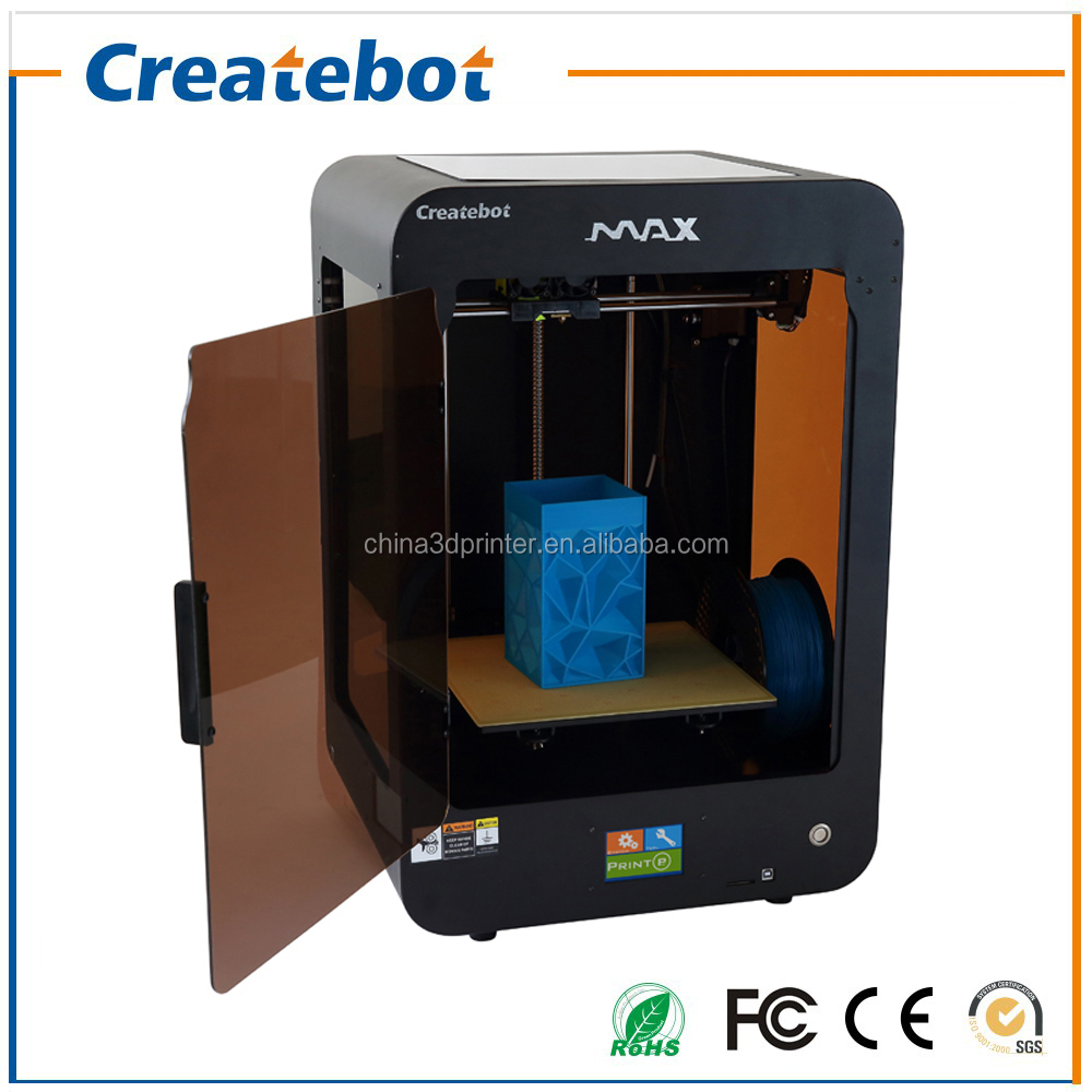 FDM MAX big platform z corp 3d printing 3d prototype best 3d printer software