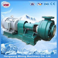 WG Best mechanical seal for submersible sewage pump