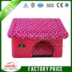 Fabric indoor dog kennel wholesale