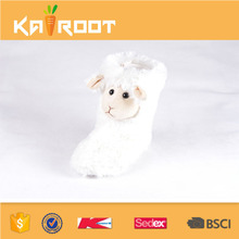 2017 Hot Sale Home Winter Boots Sheep Head Women Home Boots