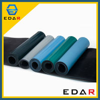 Products china anti-slip High Temperature Silicone Rubber Sheet