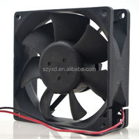80mm 25mm New Case Fan 12V