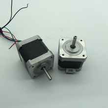 Reprap Nema 17 stepper motor, nema 17 stepping motors for 3D Printer