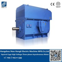 high power electric motor 50kw