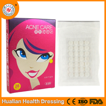 Invisible hydrocolloid acne patch price of plaster