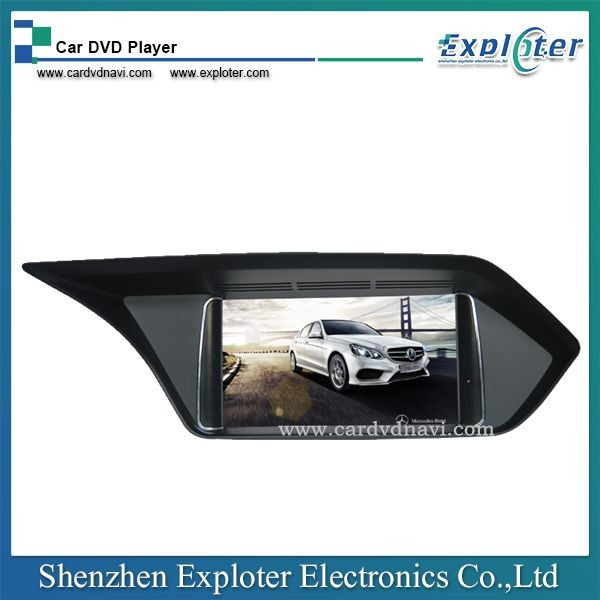 Cheap Car DVD Player With GPS/Bluetooth