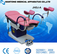 Gynecology Examination;electric female operating room bed