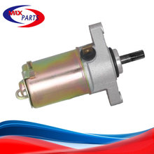 Starter Motor For RC80 RC100 Indonesia motorcycle