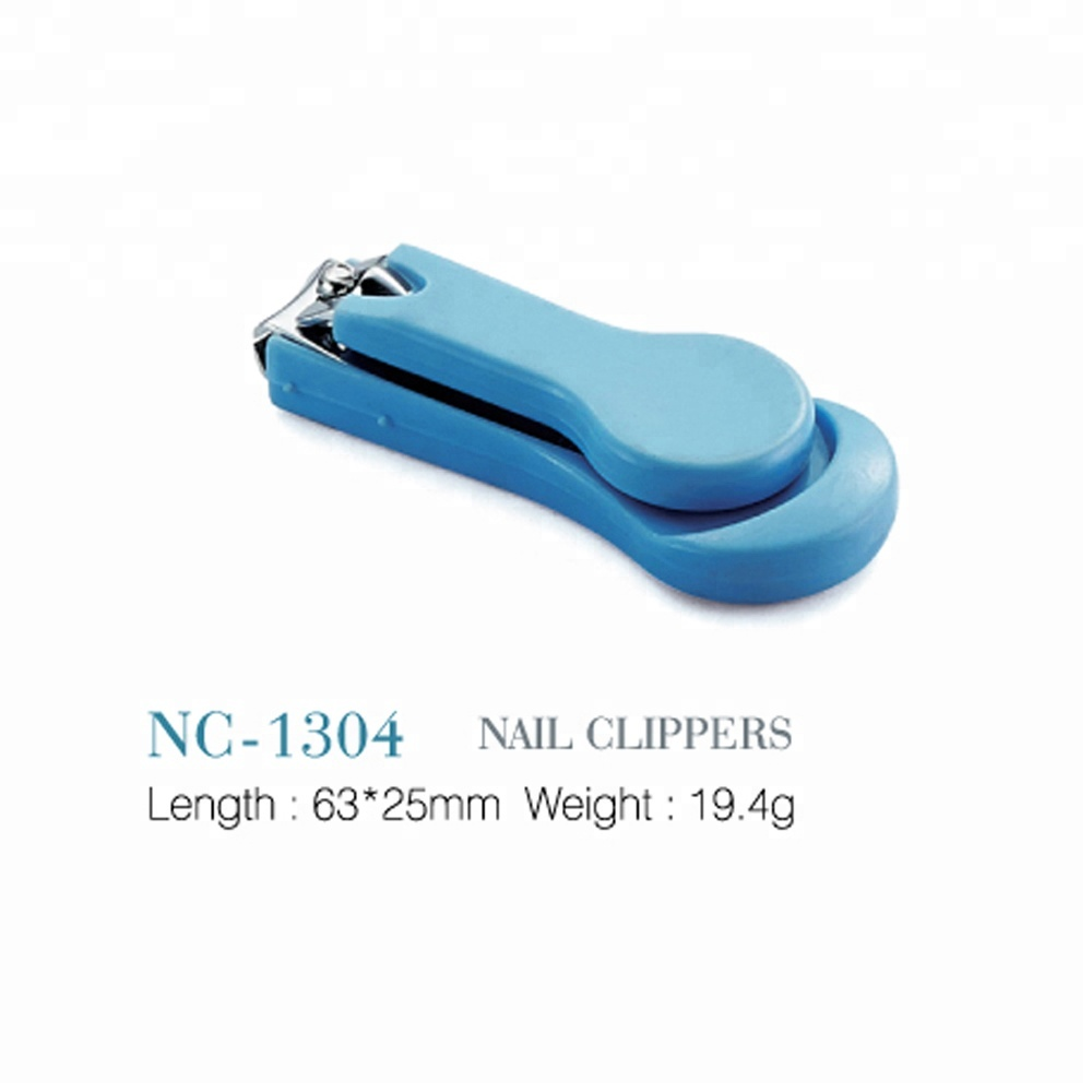 Hot Selling Professional Baby Nail Clipper Stainless Steel Material for Personal care Fingernail And Toenail Manicure