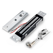 300KG High quality electromagnetic lock for single door
