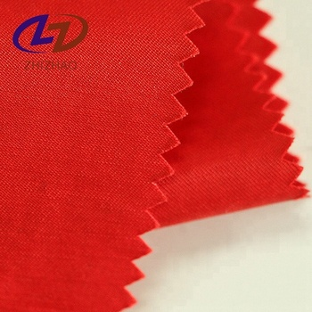 Twill Cotton Nylon Blend Cloth Waterproof Material Fabric For Coat