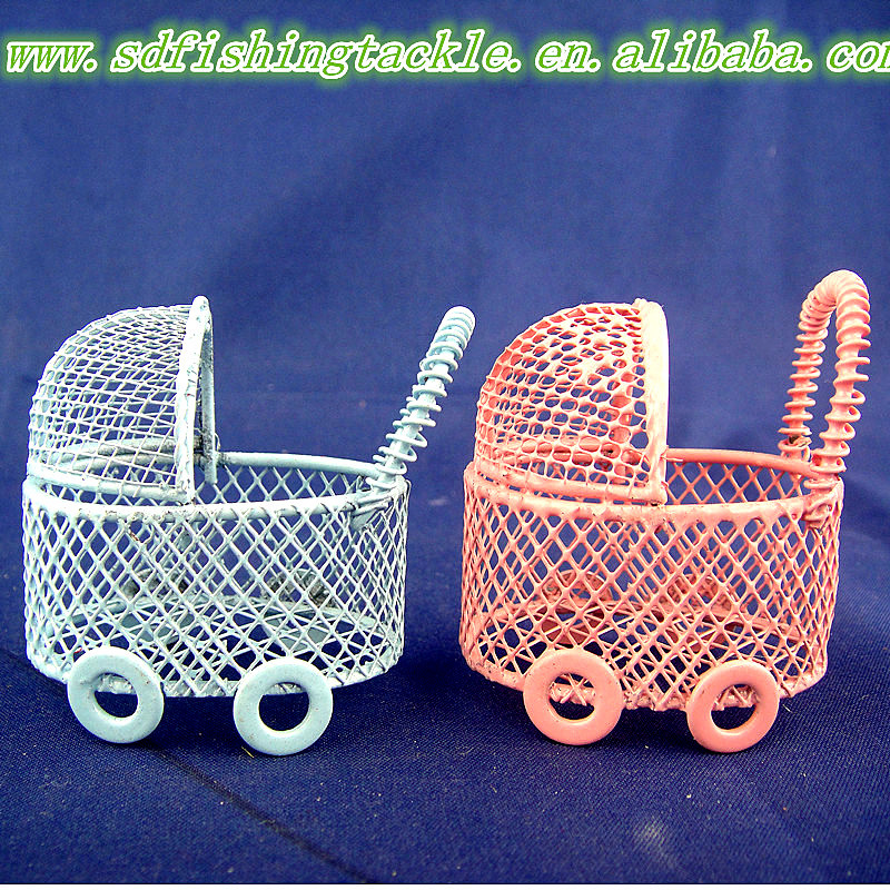 Baby Gift Baskets China : Saundan alibabs wholesale baby basket metal candy box for